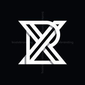Initial Xr Or Rx Logo
