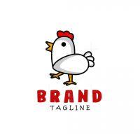 Love Chicken Logo