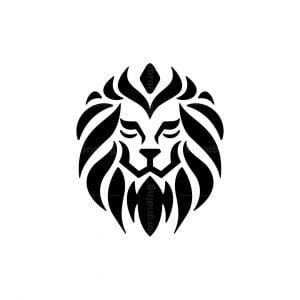 Leadership Lion Logo