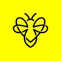 Loop Love Bee Logo