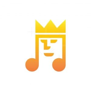 Music King Logo