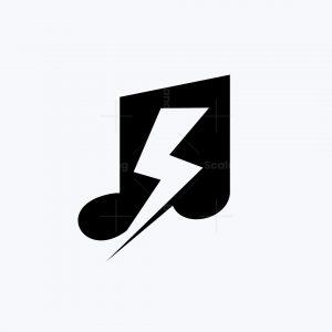 Music Thunder Logo