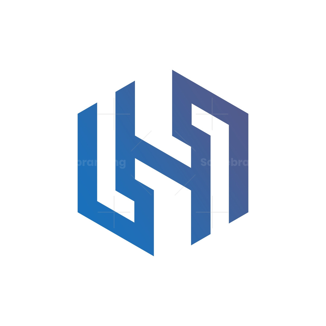 N Tech Modern Logo