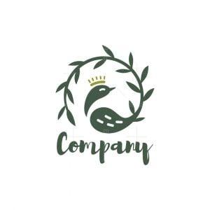 Nature Bird Logo