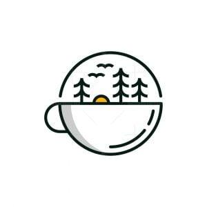 Nature Cafe Logo