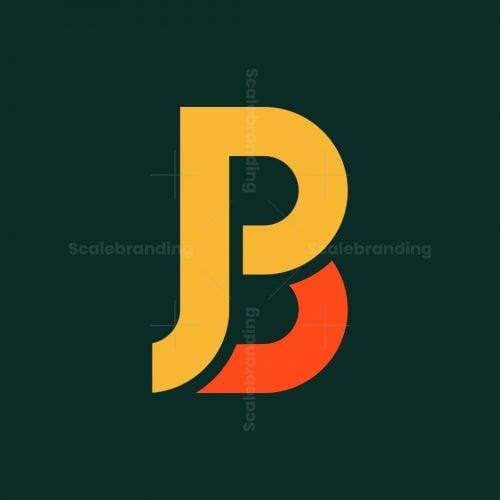 Pb Bp Monogram Logo