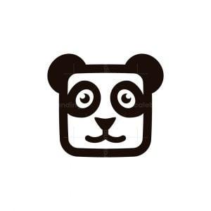 Panda Club Logo