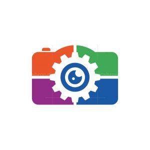 Photo Gear Logo