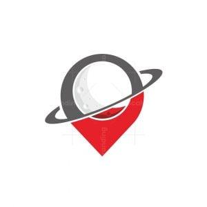 Planet Spot Logo