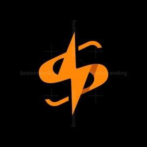 Power S Letter Logo