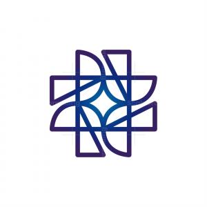 Puzzle Galaxy Logo