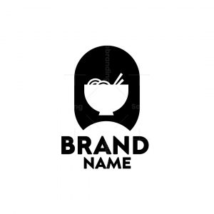 Ramen Girl Logo