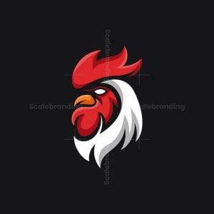 Rooster Vector Logo