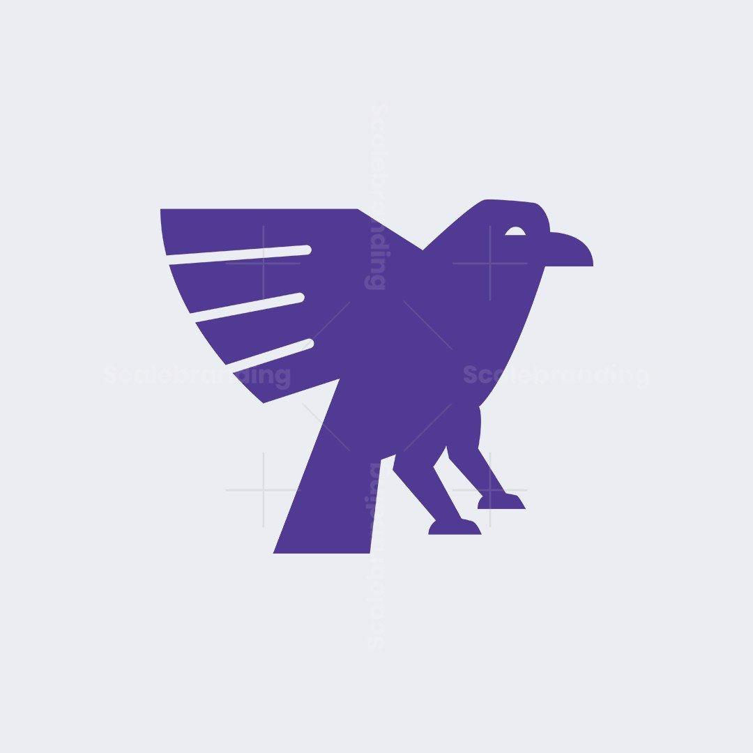 Raven Logomark