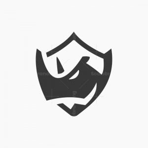 Rhino Security Logo