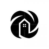 Rose Home Logo