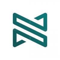 Sn Ns Monogram Or S Logo