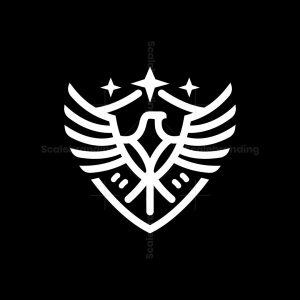 Secure Eagle Logo