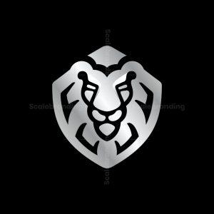 Secure Lion Logo