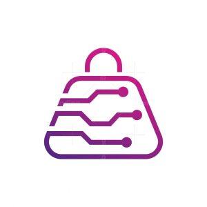 Bag Tech Logo