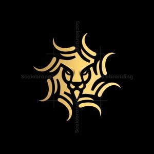 Solar Lion Logo