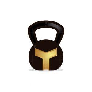 Spartan Gym Logo