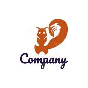 Squirrel Logo