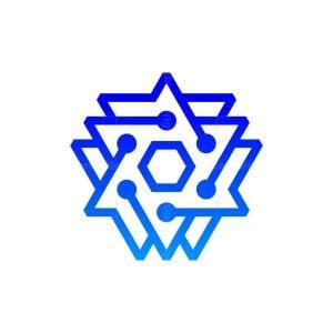 Star Circuit Logo