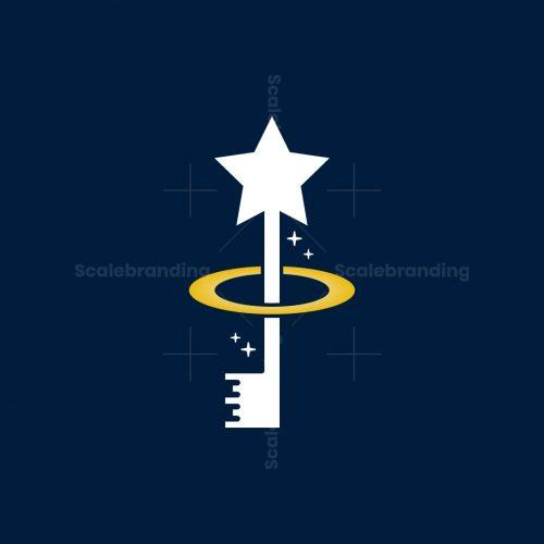 Star Key Logo