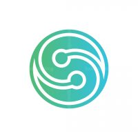 S Technology Logo