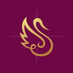 Swan Line Logo