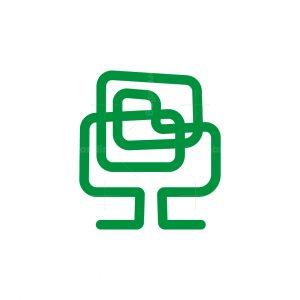 Tech Tree Logo