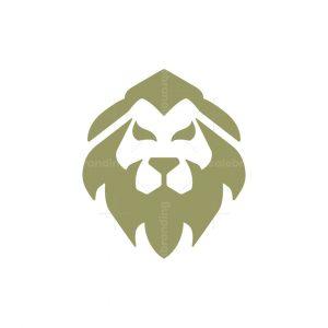 The Spirit Lion Logo