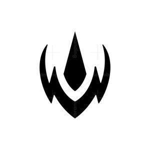 Thunder Rhino Head Logo