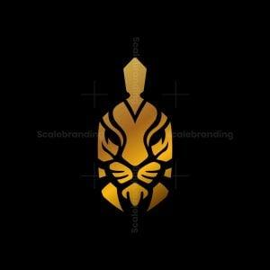 Tiger Warrior Logo