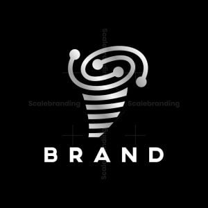 Tornado Tech Logo
