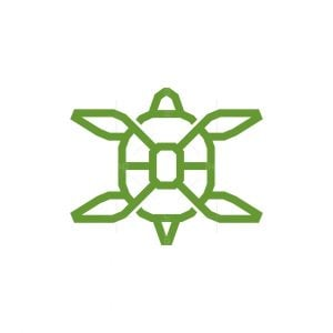 Turtle Mark Logo
