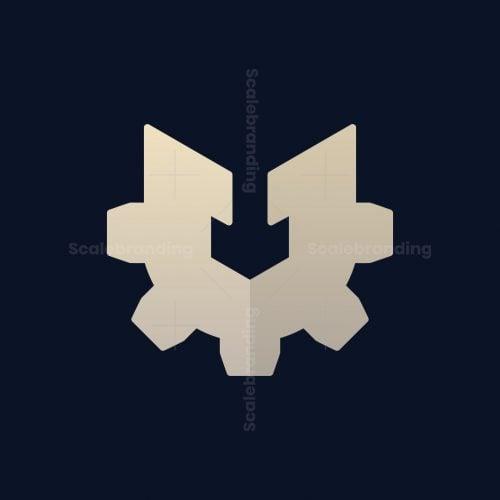 U Gear Mechanical Logo