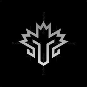 Wolf Maple Logo