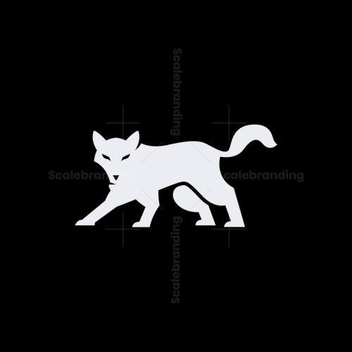 Wolves Logomark