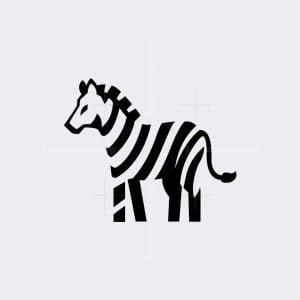 Zebra Logomark