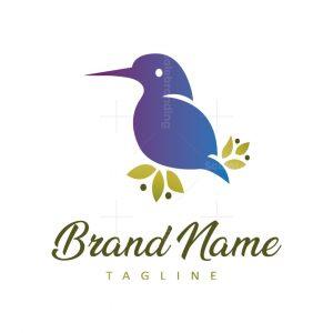 Small Bird Logo