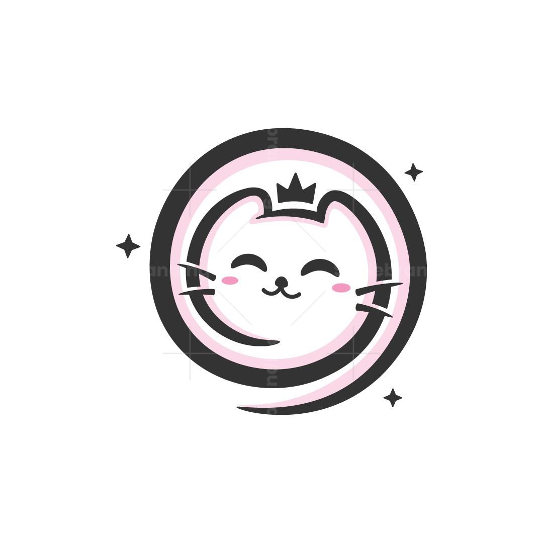 Cat Roll Logo
