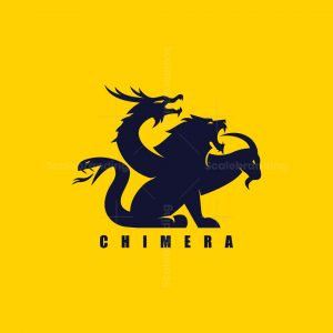 Chimera Creative Logo