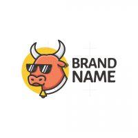 Cool Bull Logo