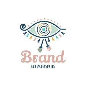 Eye Accessories Logo