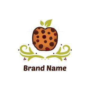 Fresh Apple Cookies Logo