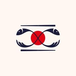 Infinite Sushi Logo