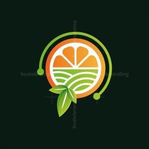 Farm Juice Logo