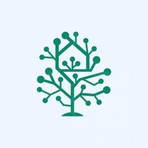Tree House Tech Logo